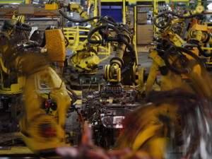 Китай запустил первую в мире полностью автоматическую фабрику « Gearmix