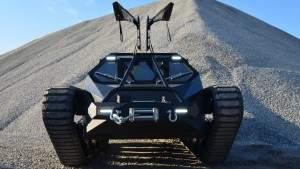 Скоростной танк стал доступен для любителей экстрима