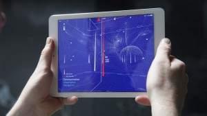 Всем, кто устал ловить слабый Wi-Fi: Architecture of Radio — приложение, визуализирующее мощность Wi-Fi сигнала