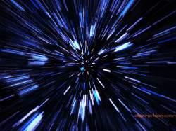 HYPER-SPACE