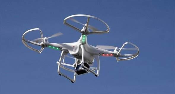 neuromorphic-drone