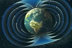 Восход солнца на западе: учёные предупреждают — при развороте магнитного поля полюса поменяются местами