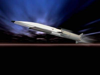 x-51-hypersonic-cruise