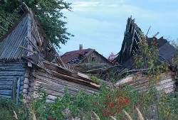 Abandoned house Valeriy Yurko (6)