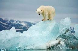 Ведущий американский учёный ушёл в отставку, признав глобальное потепление большой аферой « Gearmix