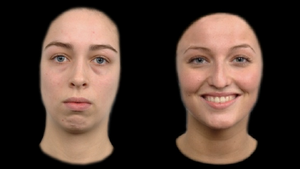 Новое исследование предполагает, что красота заключается в глазах смотрящего