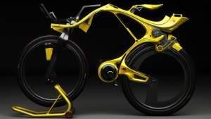 6 высокотехнологичных велосипедов нового поколения