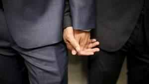 Исследование: гомофобия – психическое расстройство