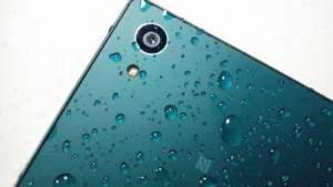 Обзор камеры телефона Sony Xperia Z5 Dual Camera