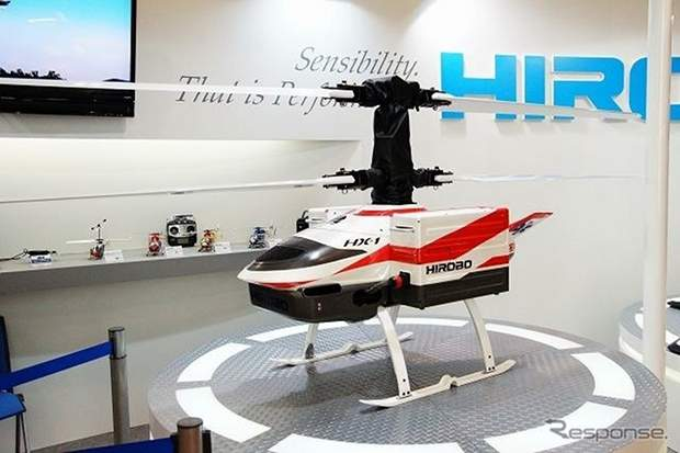 manless-drone-helicopter-hirobo-electric