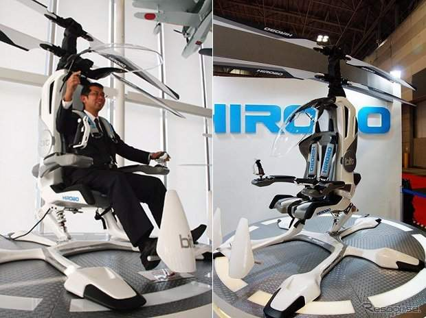one-man-seater-electric-silent-helicopter-hirobo-japan