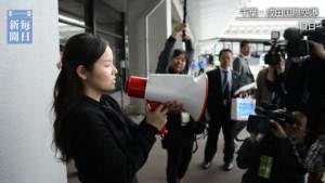 Новый мегафон Panasonic мгновенно переводит речь говорящего с японского на другие языки