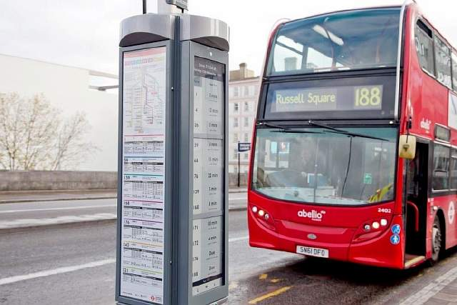 E-Ink+Solar+Bus+Stop+-+Live+Bus+Arrivals+-+with+Bus