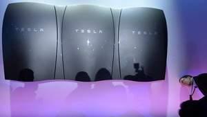 «Tesla» в 2016 году запускает в производство новый домашний аккумулятор «Powerwall»