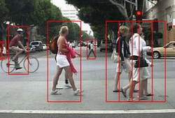 pedestrian-detection-ucsd