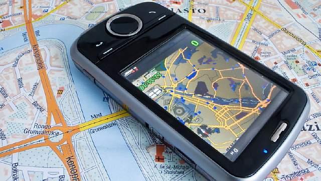 Скачать gps приложенье для андроид