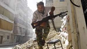 Электронная переписка Хилари Клинтон: Google создал программу для поддержки повстанческого движения в Сирии