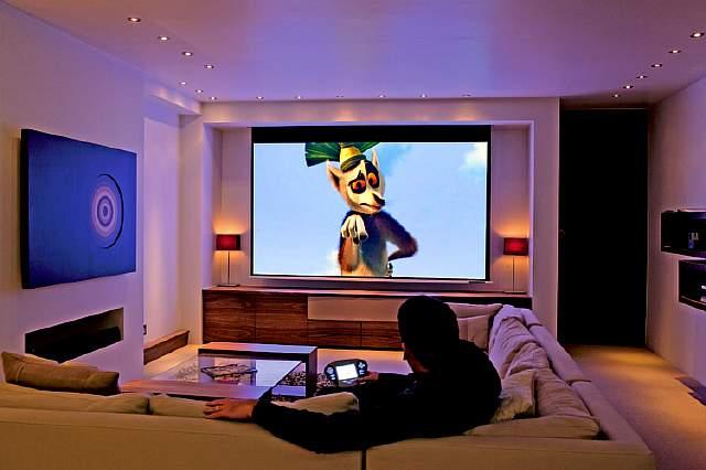 Как сделать телевизор у себя дома