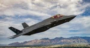 Программное обеспечение F-35 имеет столько недоработок, что сможет остановить полёты всей авиации