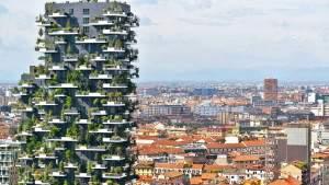6 поглощающих смог конструкций для очистки воздуха