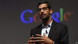 Генеральный директор «Google» предсказывает завершение эры компьютеров как физических устройств