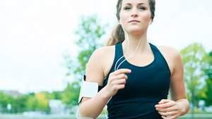 Физические упражнения сдерживают голод