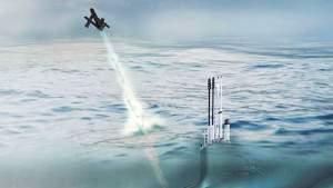 ВМФ США намерены оснастить свои подводные лодки дронами-разведчиками «Blackwing»