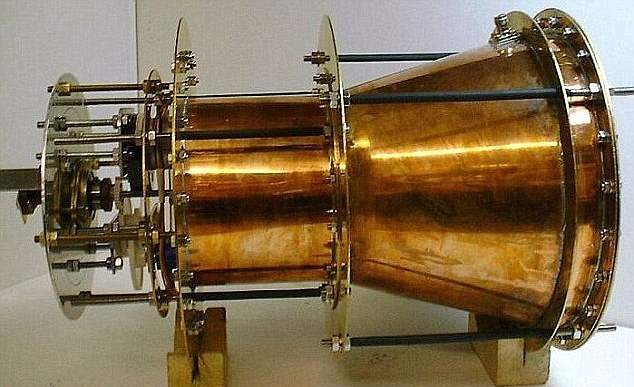 «Невероятный» безтопливный двигатель работает, но никто знает, почему