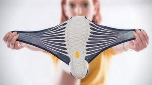 Обувь оригами: легкая, без шнурков, подходящая на любую ногу