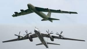 В 2020 годах соперничество между США и Россией в классе бомбардировщиков продолжится модернизированными В-52 и Ту-95
