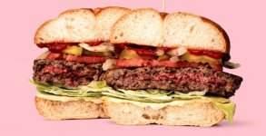В вегетарианском гамбургере со вкусом мяса, секрет которого Google хотел купить за 200 миллионов долларов, есть особый ингредиент
