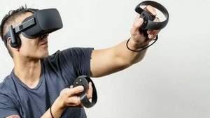 Leap Motion намерен сделать объекты виртуальной реальности «ощущаемыми»