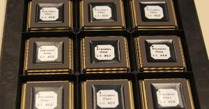 25-ядерный процессор с открытым исходным кодом можно легко перенастроить в 200,000-ядерный компьютер