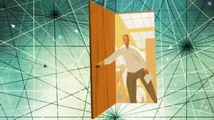 Аналитики Bank of America полагают, что с 50-процентной вероятностью мы живем внутри «Матрицы»