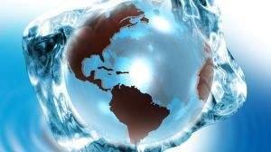 В течение 15 лет на Земле начнётся новый ледниковый период
