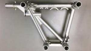 Дешевле, быстрее, легче: запасные части для автомобиля изготавливаются с помощью 3D-принтера