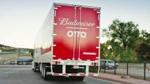 Adios, дальнобойщики: автономный грузовик Uber завершил 120-мильный рейс по доставке пива