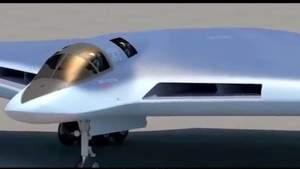 Россия заявляет о прогрессе в разработке стратегического бомбардировщика ПАК ДА который будет нести гиперзвуковые ракетные вооружения