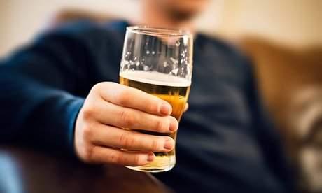 Вгенах человека хранится способность отказа оталкоголя