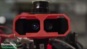 Как роботов-пауков тренируют строить базу на Луне