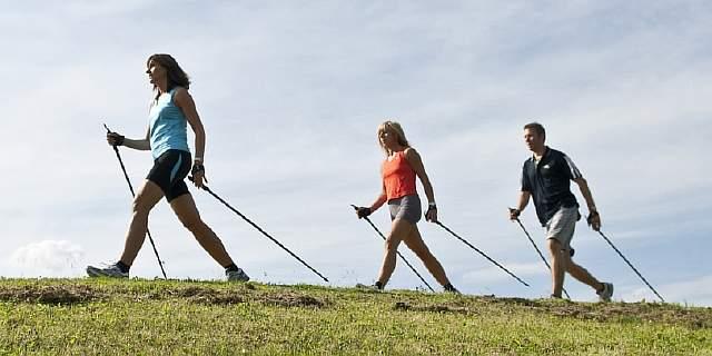 Nordic Walkers