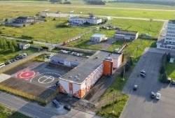 Брянский аэропорт