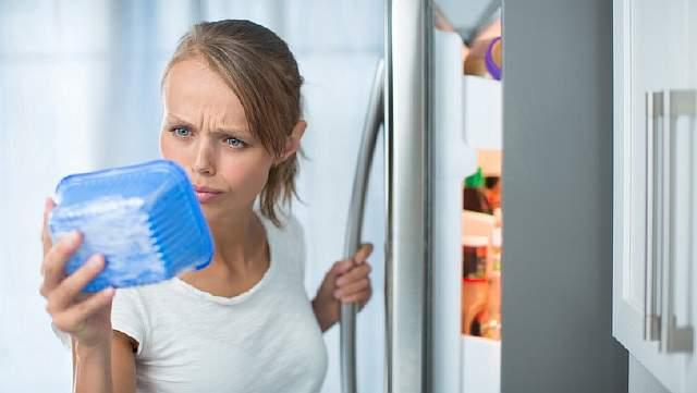 Подпись к изображению: Холодильники новейшего поколения фиксируют перемещения хозяина