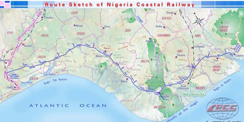 earlier-this-july-china-and-nigeria-agreed-to-a-11-billion-contract-to-build-the-lagos-calabar-coastal-railway-itll-stretch-for-871-miles-and-is-expected-to-open-in-2018