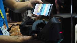 Прогулка в виртуальных ботинках принесёт новые ощущения