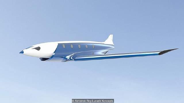 Авиаперелеты со скоростью 25 тысяч км/ч скоро могут стать реальностью