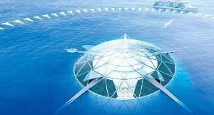 Ocean-Spiral