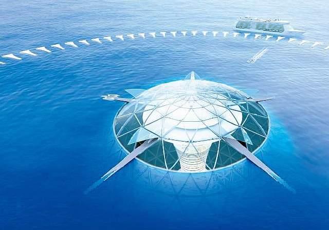 Ocean-Спирала