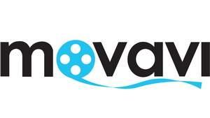 Обрезка и соединение видео вместе с  Movavi