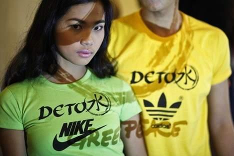 Greenpeace-Detox